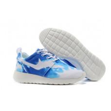 Nike Roshe Run haki sky